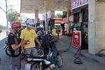Tăng trần thuế suất nhập khẩu với xăng, dầu