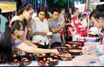 Khai mạc Liên hoan ẩm thực món ngon các nước
