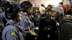 Lại biểu tình phản đối cảnh sát ở Mỹ