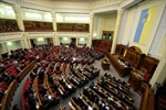 Thấy gì từ động thái 'quốc tế hóa' nội các Ukraine?