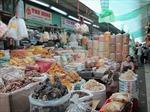 Giám sát chặt thực phẩm vào thành phố