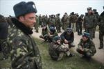 Ukraine thừa nhận có 1000 lính đánh thuê nước ngoài
