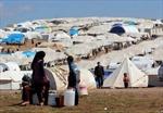 EU tiếp tục hỗ trợ người tị nạn Syria