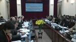 Đối thoại lao động Việt Nam và Hoa Kỳ 2014