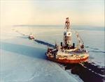 Giấc mơ dầu mỏ Bắc Cực có tắt?