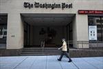 Tờ báo danh tiếng và lâu đời Washington Post