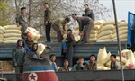 Cách người Triều Tiên giữ ấm trong mùa đông