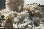 Truyền thông Israel: IS tấn công tàu tên lửa của Ai Cập