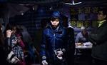 Hong Kong: Đã có người đầu tiên ngừng tuyệt thực