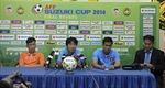 Xuân Thành khó đá trận Malaysia - Việt Nam