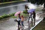 Bão Hagupit tàn phá Philippines