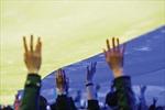 Donetsk phản đối EU, Mỹ tham gia nhóm liên lạc Ukraine