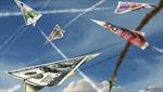 Sự trở lại của các cuộc chiến tiền tệ