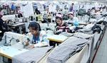 Campuchia: Dệt may và giầy da tạo 2 triệu việc làm