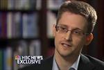 Chính phủ Đức không muốn tiết lộ tài liệu về Snowden
