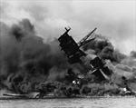 Trận chiến Trân Châu Cảng- cuộc tấn công bất ngờ