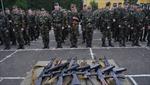 Rượu - 'vũ khí hủy diệt hàng loạt' quân đội Ukraine ở Donbass