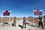 Trung, Ấn nhất trí duy trì hòa bình tại biên giới