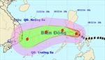 Thành lập 3 đoàn kiểm tra công tác ứng phó bão Hagupit