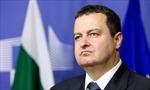 Serbia không đổi Kosovo lấy tư cách thành viên EU