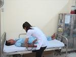 TP HCM:  Gần 800 người nghiện được đưa đi cai