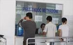 Đảm bảo tài chính cho việc cai nghiện bằng Methadone