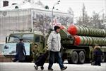 Nga phô diễn sức mạnh phòng không