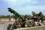 Mặt trận đối không của Bộ đội Phòng không - Không quân