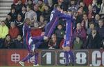 Đánh bại Southampton, MU lọt vào top 3