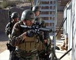 Giải cứu con tin khủng bố - không phải chuyện dễ