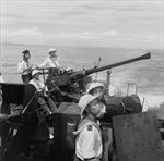 Hải quân Việt Nam, những trang sử oai hùng