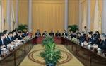 Doanh nghiệp Nhật Bản vững tin môi trường đầu tư ở Việt Nam