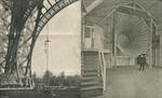 Những thí nghiệm trên tháp Eiffel