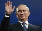 Tổng thống Nga bắt đầu thăm chính thức Ấn Độ