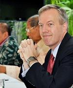 Tân Đại sứ Mỹ Ted Osius cam kết thúc đẩy quan hệ đối tác toàn diện
