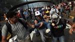 Quốc hội Mỹ thông qua trừng phạt mới với Venezuela