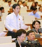 Công bố 5 Luật, 3 Nghị quyết
