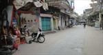 Con đường đá xanh vùng Kinh Bắc