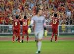 Giữ hình ảnh Việt Nam thân thiện, hiếu khách trong trận gặp Malaysia