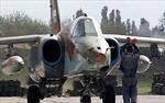 Mỹ quan ngại Nga triển khai máy bay quân sự ở Crimea