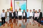 Kết luận của Thủ tướng tại cuộc làm việc với lãnh đạo tỉnh Đắk Lắk