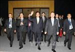 Thủ tướng phát biểu tại Diễn đàn doanh nghiệp ASEAN-Hàn Quốc