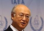IAEA cần thêm kinh phí để giám sát thỏa thuận hạt nhân với Iran