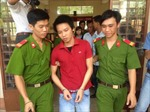 Cần Thơ tuyên án vụ trung sĩ công an xả súng