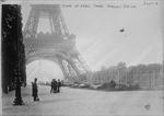 Tháp Eiffel và sứ mệnh khoa học - Kỳ cuối