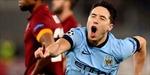 Manchester City giành vé vào vòng 1/8