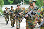 Bỉ kết thúc sứ mệnh quân sự tại Lebanon