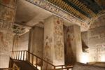 Ai Cập phát hiện lăng mộ nữ hoàng niên đại hơn 3000 năm