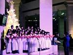Thánh ca mừng Giáng sinh tại Sofitel Plaza Hà Nội