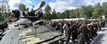 Mỹ thông qua dự luật trừng phạt Nga, hỗ trợ quân sự Ukraine